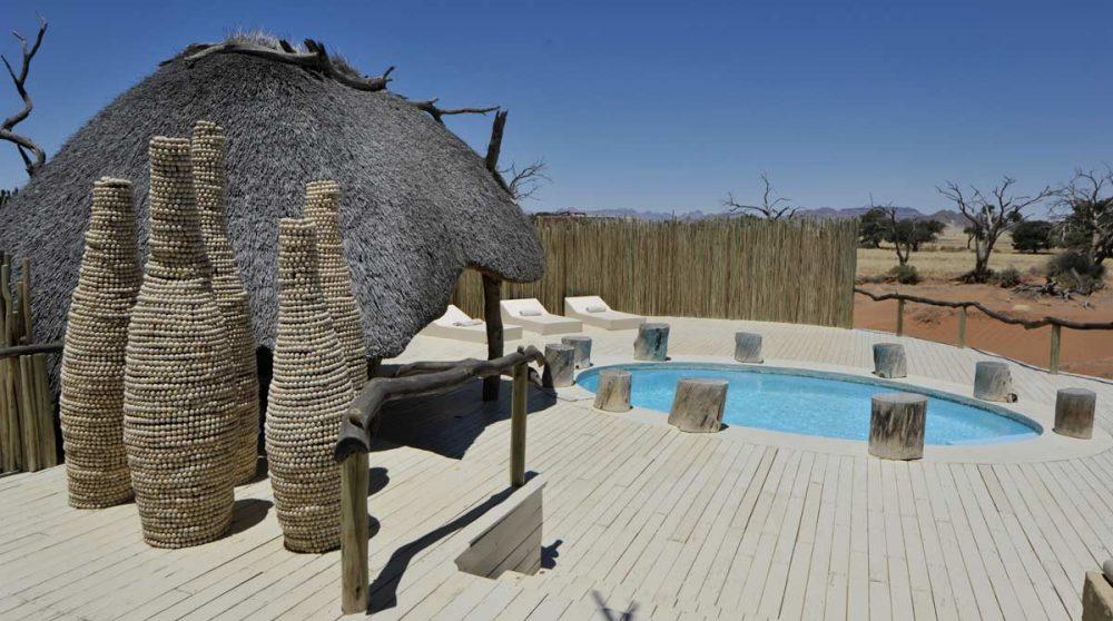 Bienvenue au Little Kuala à Namib