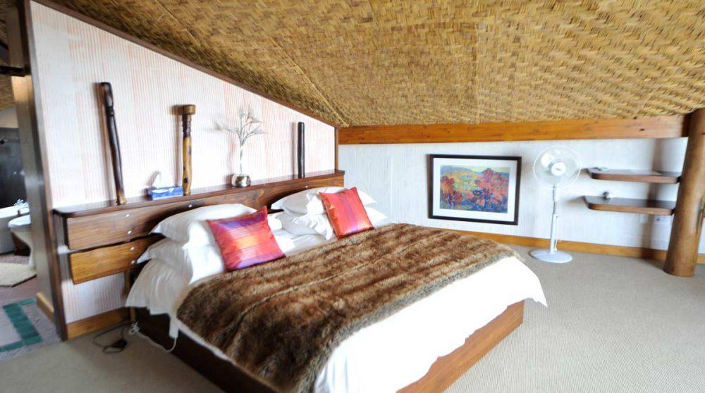 Une villa 3 chambres à Swakopmund