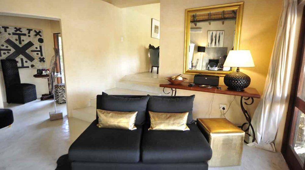 Une chambre au Chitwa Chitwa