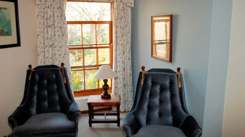 Autre vue d'une chambre classic