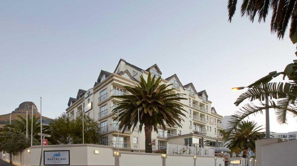 Le Bantry Bay Suite Hotel