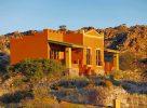 Bienvenue au Desert Horse Inn