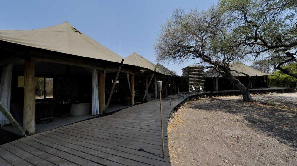 L'Onguma Tented Camp