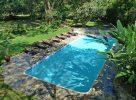 La belle piscine du Rivertrees Country Inn