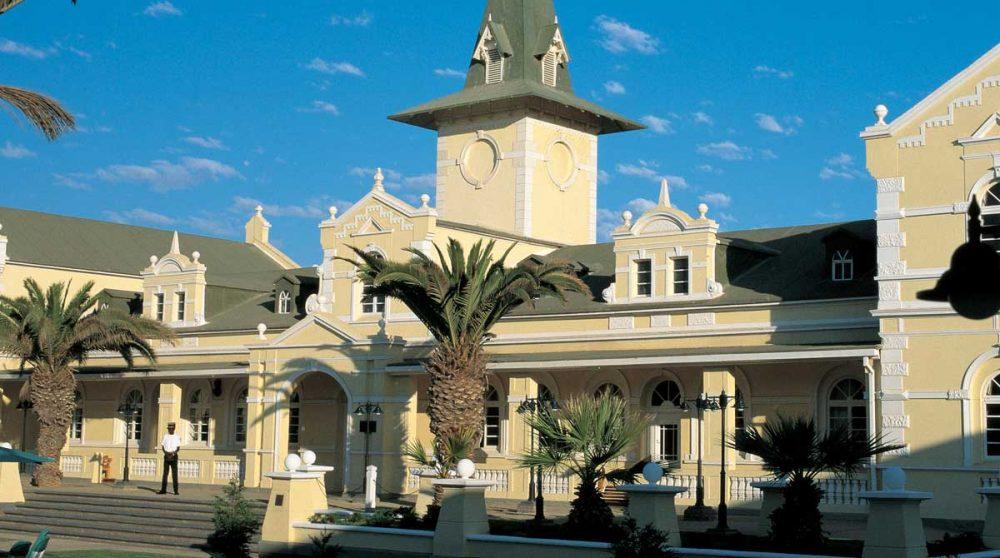 Le Swakopmund Hotel
