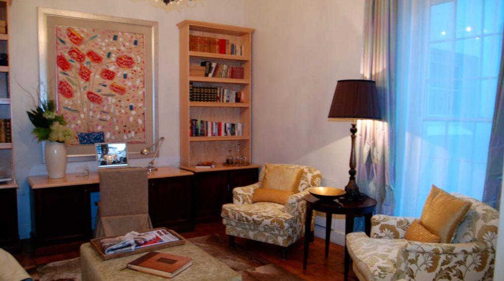 Bibliothèque du Cap Cadogan