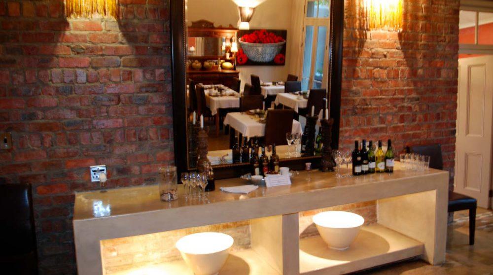Restaurant du Welgelegen