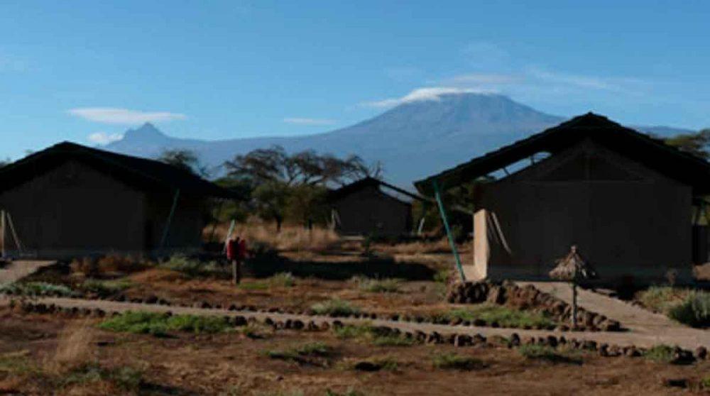La nature au Kenya