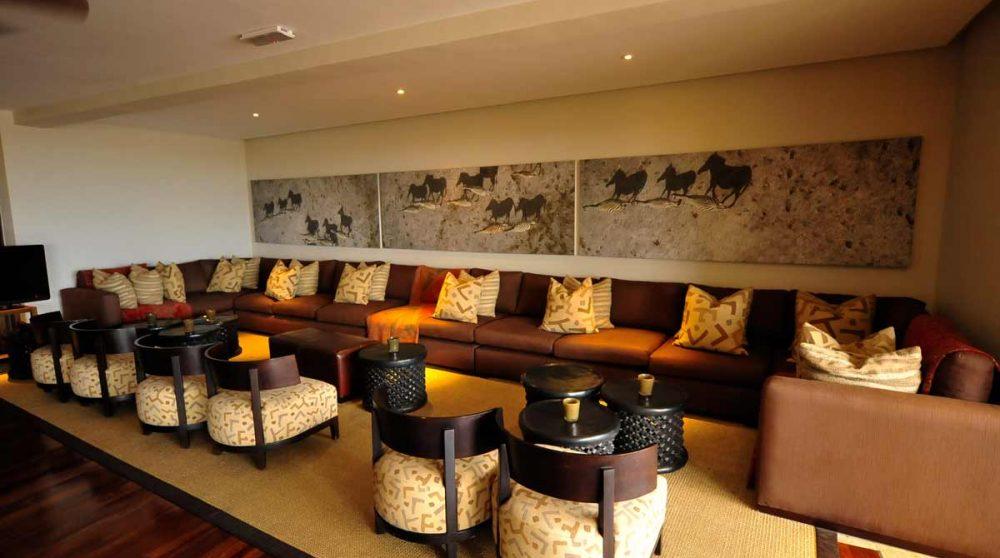 Le salon lounge