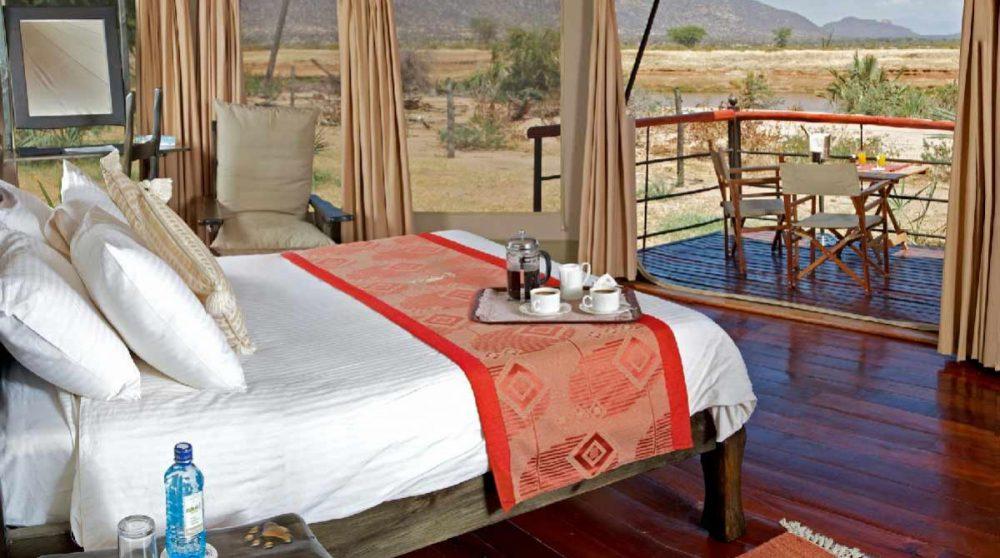 Une chambre au Ashnil Samburu