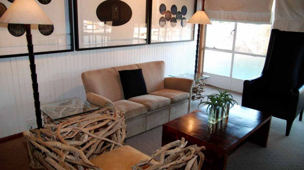 Canapé et fauteuil à Mpumalanga