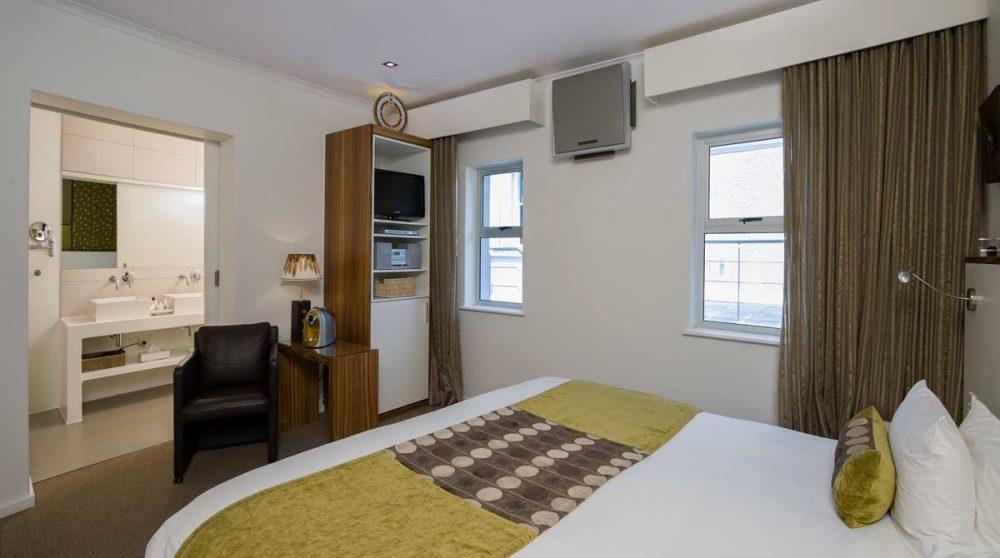 Une chambre au 2inn1 Kensington