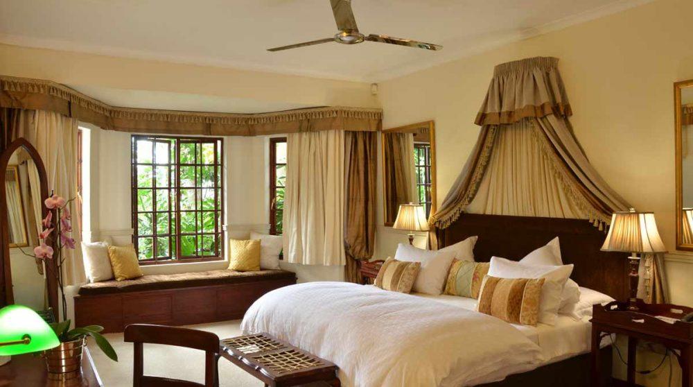 Une Luxury Suite au Highgrove House