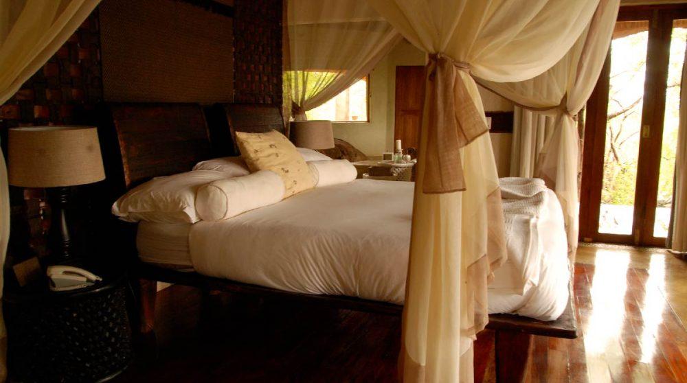 Chambre au Madikwe Hills