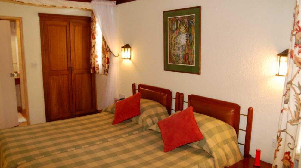 Une chambre double au Sarova Lion Hill Lodge