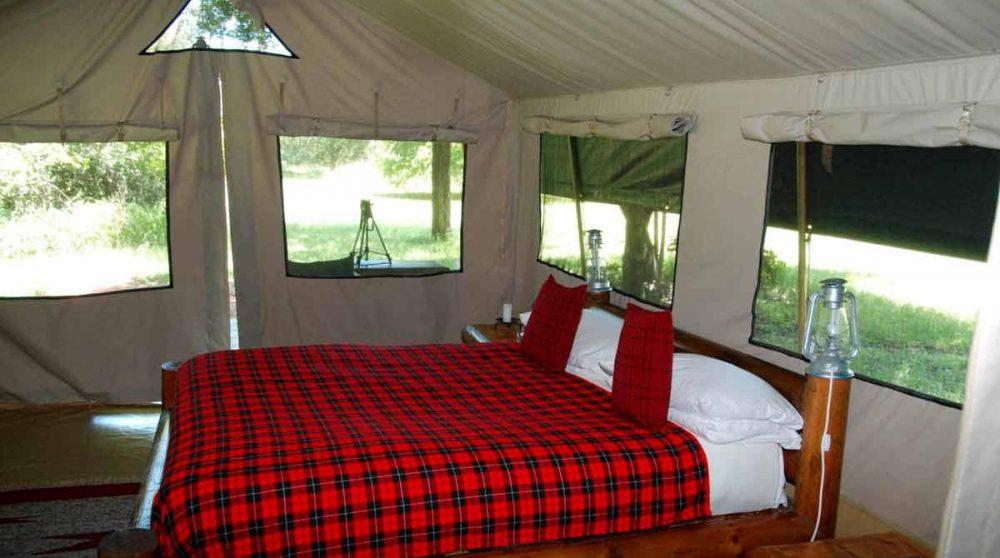 Une chambre au Siana Springs