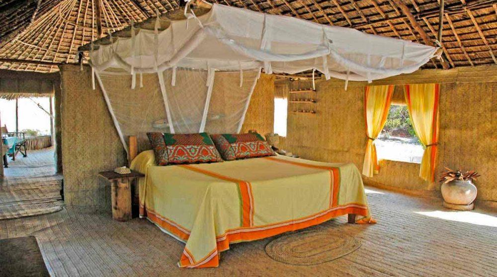 Une autre chambre au Kenya