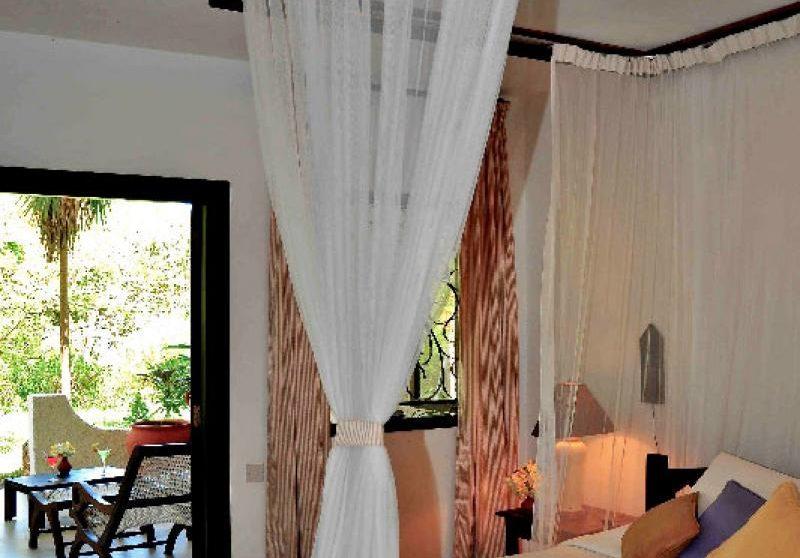 La chambre Grand Tropical