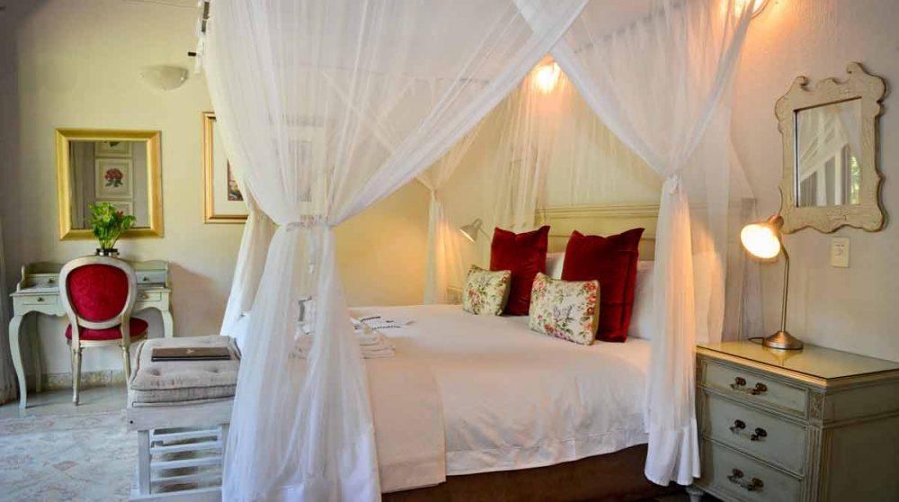 La Marula Suite dans le Mpumalanga