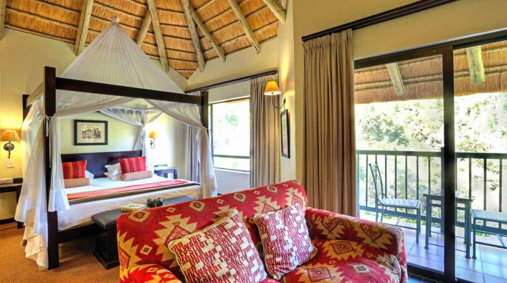 Une Suite dans le Drakensberg