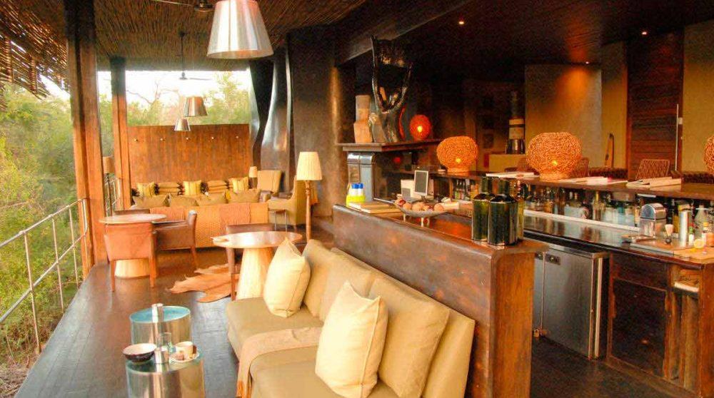Autre vue du bar