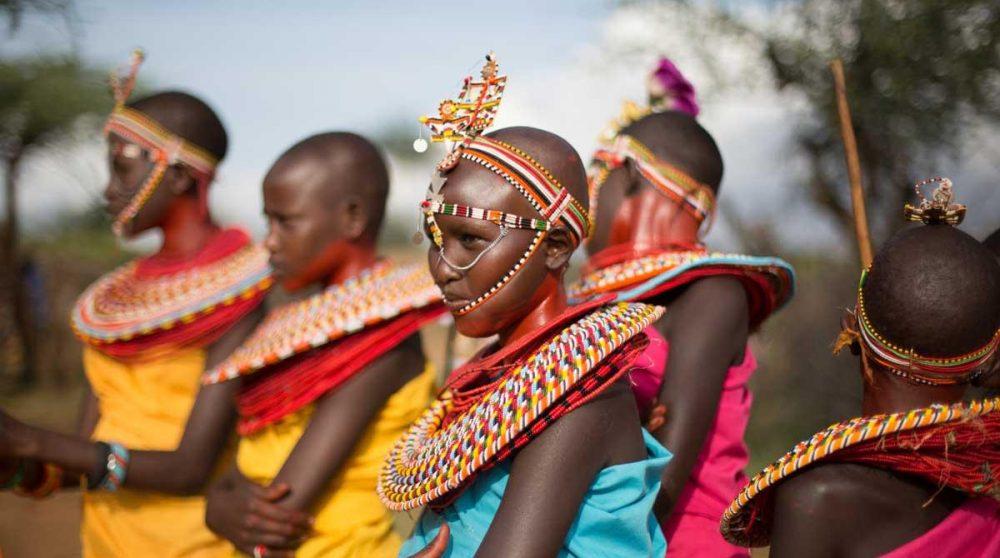 Rencontre avec les Samburus