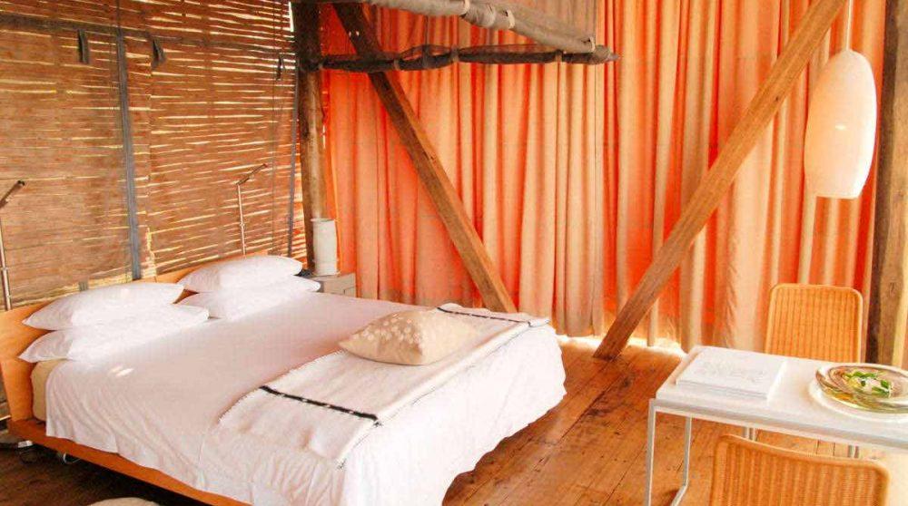 Le lit d'une suite