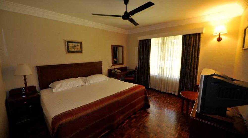 Chambre standard à Nairobi