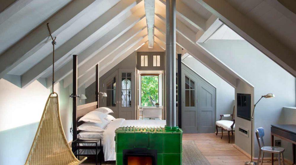 Une autre Farmhouse Suite
