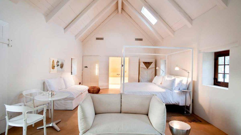 Une One Bedroom Suite à Cape Town