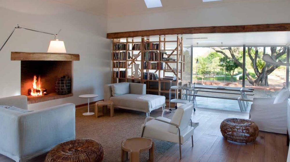 Un autre One Bedroom Cottage à Babylonstoren