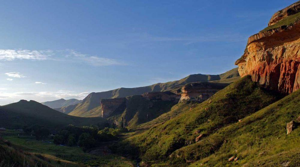 La région du Kwazulu Natal à découvrir lors de votre voyage