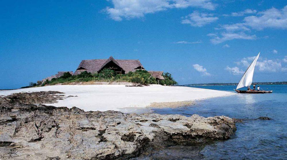 Lazy Lagoon Island en Tanzanie, une extension de votre voyage