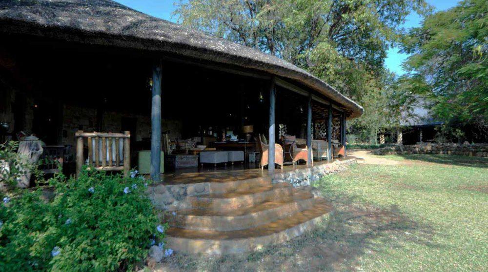 Séjour au Motswari dans le Kruger