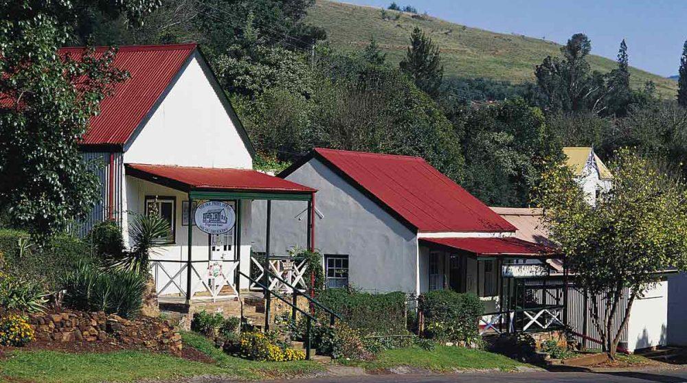 Village du Mpumalanga