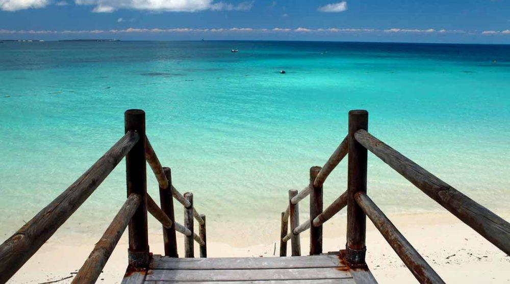 La plage à Zanzibar pour finir votre voyage