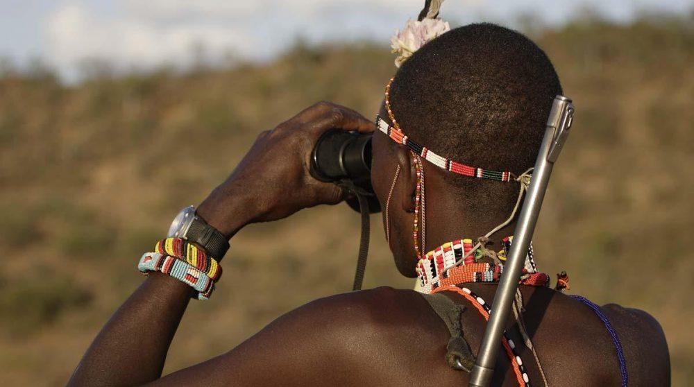 Découvrez Samburu lors de votre voyage