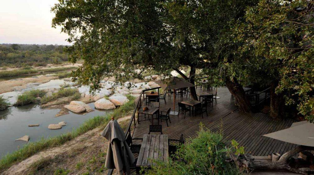 Découvrez Singita Boulders lors de votre voyage en Afrique du Sud