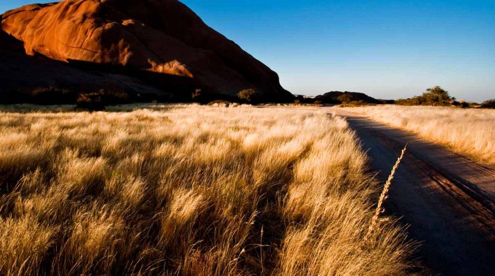 Spitzkoppe et ses roches à voir lors de votre voyage
