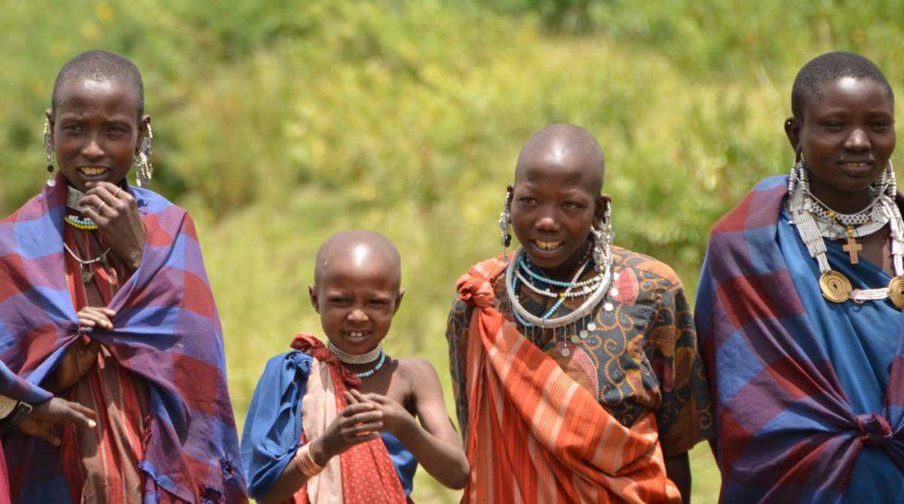 Un trek lors de votre voyage en Tanzanie