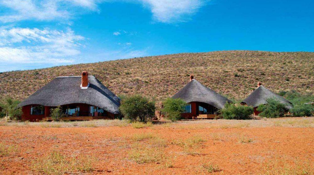 Séjour à Tswalu durant votre voyage