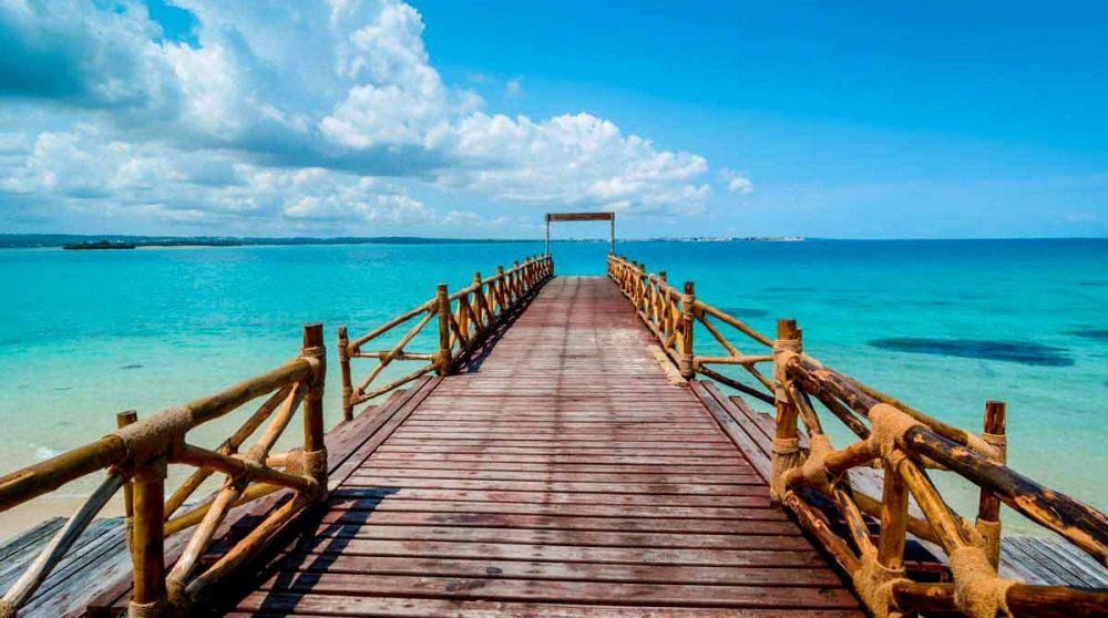 Zanzibar, une étape de votre circuit